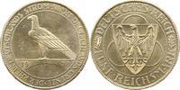 5 Mark 1930  A Weimarer Republik  Winz. Kratzer, vorzüglich +  165,00 EUR  zzgl. 4,00 EUR Versand