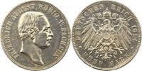 5 Mark 1914  E Sachsen Friedrich August III. 1904-1918. Vorzüglich  95,00 EUR  zzgl. 4,00 EUR Versand