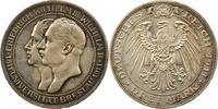 3 Mark 1911  A Preußen Wilhelm II. 1888-1918. Sehr schön - vorzüglich  45,00 EUR  zzgl. 4,00 EUR Versand