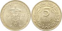 5 Mark 1925  A Weimarer Republik  Vorzüglich +  115,00 EUR  zzgl. 4,00 EUR Versand