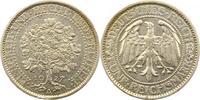 5 Mark 1927  A Weimarer Republik  Randfehler, sehr schön  78,00 EUR  zzgl. 4,00 EUR Versand