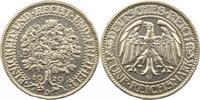 5 Mark 1929  D Weimarer Republik  Randfehler, sehr schön  125,00 EUR  zzgl. 4,00 EUR Versand