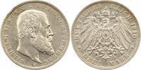 3 Mark 1910  F Württemberg Wilhelm II. 1891-1918. Winz. Kratzer, sehr s... 18,00 EUR  zzgl. 4,00 EUR Versand