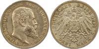 3 Mark 1912  F Württemberg Wilhelm II. 1891-1918. Sehr schön - vorzügli... 18,00 EUR  zzgl. 4,00 EUR Versand