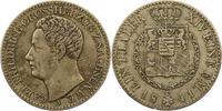 Taler 1841 Sachsen-Weimar-Eisenach Carl Friedrich 1828-1853. Sehr schön  125,00 EUR  zzgl. 4,00 EUR Versand