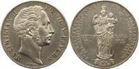 Doppelgulden 1855 Bayern Maximilian II. Joseph 1848-1864. Berieben, vor... 115,00 EUR  zzgl. 4,00 EUR Versand