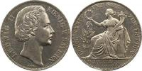 Siegestaler 1871 Bayern Ludwig II. 1864-1886. Berieben, Randfehler, fas... 85,00 EUR  zzgl. 4,00 EUR Versand