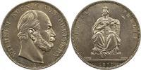 Siegestaler 1871  A Brandenburg-Preußen Wilhelm I. 1861-1888. Randfehle... 40,00 EUR  zzgl. 4,00 EUR Versand