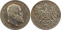 3 Mark 1914  F Württemberg Wilhelm II. 1891-1918. Sehr schön - vorzügli... 18,00 EUR  zzgl. 4,00 EUR Versand