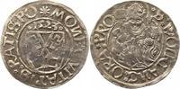 Batzen 1523 Regensburg-Stadt  Sehr schön - vorzüglich  125,00 EUR  zzgl. 4,00 EUR Versand
