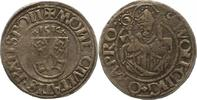 Halbbatzen 1515 Regensburg-Stadt  Sehr schön  85,00 EUR  zzgl. 4,00 EUR Versand