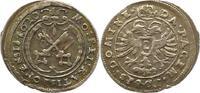 2 Kreuzer zu 1/2 Batzen 1629 Regensburg-Stadt  Winz. Schrötlingsfehler,... 24,00 EUR  zzgl. 4,00 EUR Versand