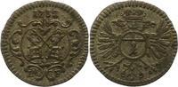 Kreuzer 1732 Regensburg-Stadt  Vorzüglich  42,00 EUR  zzgl. 4,00 EUR Versand