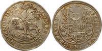 Taler 1591  BM Mansfeld-vorderortische Linie zu Friedeburg Peter Ernst,... 325,00 EUR kostenloser Versand