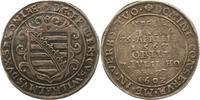 1/2 Taler 1602 Sachsen-Alt-Weimar Friedrich Wilhelm und Johann 1573-160... 475,00 EUR kostenloser Versand
