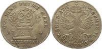 20 Kreuzer 1774 Regensburg-Stadt  Sehr schön  65,00 EUR  zzgl. 4,00 EUR Versand