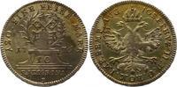 10 Kreuzer 1776 Regensburg-Stadt  Vorzüglich  95,00 EUR  zzgl. 4,00 EUR Versand