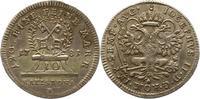 10 Kreuzer 1781 Regensburg-Stadt  Fast vorzüglich  95,00 EUR  zzgl. 4,00 EUR Versand
