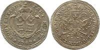 2 Kreuzer zu 1/2 Batzen 1787 Regensburg-Stadt  Vorzüglich - Stempelglanz  75,00 EUR  zzgl. 4,00 EUR Versand