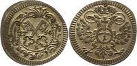 Kreuzer 1754 Regensburg-Stadt  Vorzüglich - Stempelglanz  42,00 EUR  zzgl. 4,00 EUR Versand