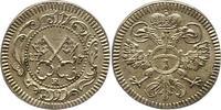 Kreuzer 1767  B Regensburg-Stadt  Fast Stempelglanz  65,00 EUR  zzgl. 4,00 EUR Versand