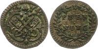 Pfennig 1774 Regensburg-Stadt  Sehr schön +  15,00 EUR  zzgl. 4,00 EUR Versand