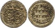 Pfennig 1776 Regensburg-Stadt  Fast Stempelglanz  38,00 EUR  zzgl. 4,00 EUR Versand