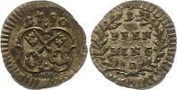 Pfennig 1780 Regensburg-Stadt  Vorzüglich +  22,00 EUR  zzgl. 4,00 EUR Versand