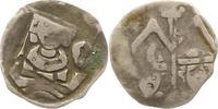 Pfennig 1290-1312 Regensburg-Bistum Otto III. 1290-1312. Schön  12,00 EUR  zzgl. 4,00 EUR Versand