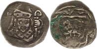 Pfennig 1384-1409 Regensburg-Bistum Johann I. von Moosburg 1384-1409. S... 40,00 EUR  zzgl. 4,00 EUR Versand