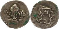 Pfennig 1384-1409 Regensburg-Bistum Johann I. von Moosburg 1384-1409. F... 30,00 EUR  zzgl. 4,00 EUR Versand