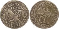 Batzen 1523 Regensburg-Bistum Johann III. von Pfalz-Simmern 1507-1538. ... 75,00 EUR  zzgl. 4,00 EUR Versand