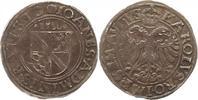 10 Kreuzer 1530 Regensburg-Bistum Johann III. von Pfalz-Simmern 1507-15... 215,00 EUR  zzgl. 4,00 EUR Versand