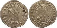 3 Kreuzer 1554 Regensburg-Bistum Georg Marschalk von Pappenheim 1548-15... 32,00 EUR  zzgl. 4,00 EUR Versand