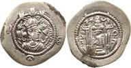 Drachme 498 - 531 n. Chr. Persien Kavad I. 498 - 531, 2. Regierung. Seh... 45,00 EUR  zzgl. 4,00 EUR Versand