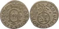 1/24 Taler 1670  AS Einbeck  Kl. Prägeschwäche am Rand, sehr schön  26,00 EUR  zzgl. 4,00 EUR Versand
