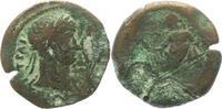 AE  117-138 n. Chr. Kaiserzeit Hadrian 117-138. Schön - sehr schön  55,00 EUR  +  4,00 EUR shipping