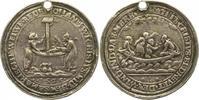 Silbergußmedaille 1 1535 Erzgebirge  Gelocht, sehr schön  95,00 EUR  zzgl. 4,00 EUR Versand