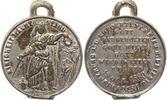 Zinnmedaille 1863 Sachsen-Leipzig, Stadt  Mitgegossener Henkel, sehr sc... 75,00 EUR  zzgl. 4,00 EUR Versand