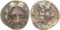 Pisidien unbekannter Herrscher 3. Jrh. v. Chr.. Sehr schön  50,00 EUR  zzgl. 4,00 EUR Versand