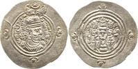 AR Drachme 590 - 627 n. Chr. Persien Xusro II. 590 - 627. Vorzüglich  65,00 EUR  zzgl. 4,00 EUR Versand