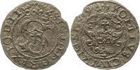 1587-1632 Riga-Stadt Sigismund III. 1587-1632. Zainende, sehr schön  20,00 EUR  zzgl. 4,00 EUR Versand