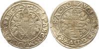 Groschen 1557  HB Sachsen-Albertinische Linie August 1553-1586. Sehr sc... 45,00 EUR  zzgl. 4,00 EUR Versand