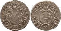 1/2 Batzen 1588 Waldeck Franz, Wilhelm Ernst, Christian und Volrad 1588... 38,00 EUR  zzgl. 4,00 EUR Versand