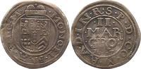 2 Mariengroschen 1647 Ravensberg Friedrich Wilhelm von Brandenburg ab 1... 36,00 EUR  zzgl. 4,00 EUR Versand