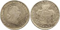 1/2 Taler 1789  D Hessen-Kassel Wilhelm IX. 1785-1803. Sehr schön  55,00 EUR  zzgl. 4,00 EUR Versand