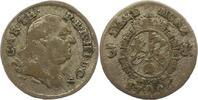 3 Kreuzer 1796 Bayern Karl Theodor 1777-1799. Fast sehr schön  15,00 EUR  zzgl. 4,00 EUR Versand