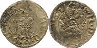 Kipper 12 Kreuzer 1621 Braunschweig-Wolfenbüttel Friedrich Ulrich 1613-... 32,00 EUR  zzgl. 4,00 EUR Versand