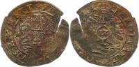 Kipper 12 Kreuzer 1621 Braunschweig-Wolfenbüttel Friedrich Ulrich 1613-... 31,00 EUR  zzgl. 4,00 EUR Versand