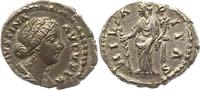 Denar  Kaiserzeit Faustina Minor, Gemahlin des Marcus Aurelius +176. Se... 85,00 EUR  +  4,00 EUR shipping